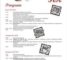 GASTROFEST 2012