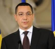 "Premierul Victor Ponta participa la Bruxelles, la intalnirea ""Prietenii coeziunii"""