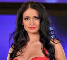 Delia Duca, reprezentanta Romaniei la Miss Univers 2012