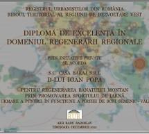 Oportunităţi pentru turismul sportiv şi cultural montan in Caras-Severin