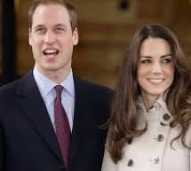 Printul William si Kate Middleton vor fi parinti
