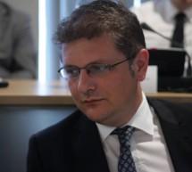 Viceprimarul Dan Diaconu îi ia locul lui Leo de Maio la conducerea BC Timisoara