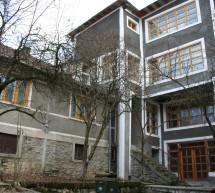 Vanzare complex hotelier