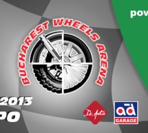 Cel mai mare festival auto-moto — sporturi extreme din Romania