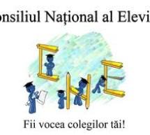 Adunarea Generala Extraordinara a Consiliului National al Elevilor