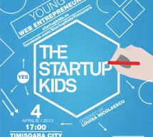 Becoming a Startup Kid. The Timisoara Way