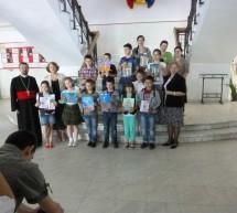 Invierea Domnului, in viziunea copiilor