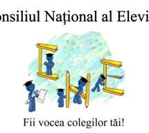Consiliul National al Elevilor constata atitudinea pasiva a Ministerului Educatiei Nationale