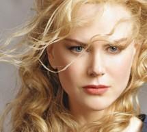 Nicole Kidman, noua imagine a casei de moda Jimmy Choo