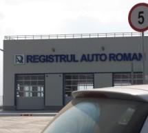 Numarului unic la nivel national de programare pentru activitatile Registrului Auto Roman