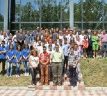 S-a infiintat un club Interact format din 20 de tineri