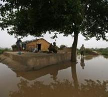 Inundatii in India: 120 de morti, mii de persoane izolate