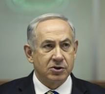 """Pacea este """"intrinsec legată de capacitatea Israelului de a se apara"""""""