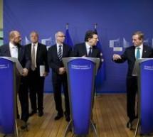 Acord politic cu privire la bugetul Uniunii Europene pentru 2014-2020