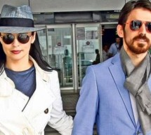 Andreea Marin a recunoscut ca are o relatie cu medicul turc