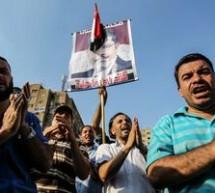Turcia considera antidemocratica destituirea lui Mohamed Morsi