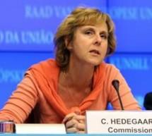 Comisia Europeana propune instituirea Parchetului European