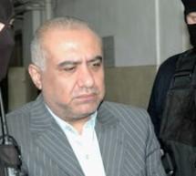 Omar Hayssam a fost transferat într-o unitate a Administratiei Nationale a Penitenciarelor. Locul este secret