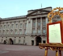 Ducesa de Cambridge a nascut un baietel