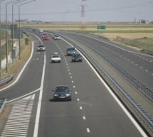 Autostrada Arad-Timisoara nu a fost finalizata nici la termenul din 30 iunie