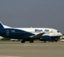 Aterizare de urgenta pe aeroportul din Timisoara