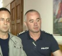Omul de afaceri disparut la Arad. Filmul oribilei crime, reconstituit de anchetatori