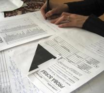 8000 de profesorii sustin examenul de definitivare in invatamant