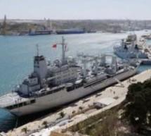 22 de marinari romani – pe nava Olympus, retinuta in Portul egiptean Adabiya; nu exista solicitari de repatriere