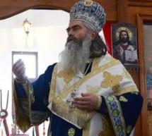 Mitropolitul Kiril s-a inecat în Marea Neagra