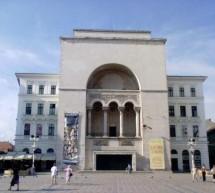 Spargere si jaf la Opera Romana din Timisoara!