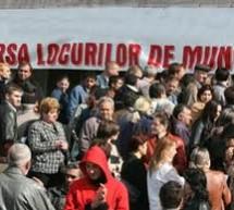 ANOFM: Peste 10.000 locuri de munca vacante, la nivel national