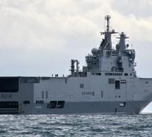 Rusia va trimite noi nave de razboi in Mediterana