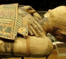 Inspaimantatoarele mistere ale mumiilor au fost dezlegate