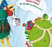 Peste 1000 de scoli din Romania pornesc in Patrula de Reciclare!