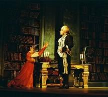 Spectacole la Opera Nationala Romana Timisoara in lunile noiembrie  si decembrie 2013