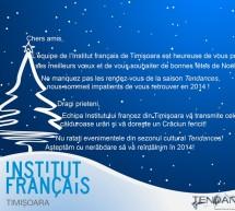 Vacanta de iarna la IFT