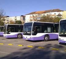 Modificarea traseelor mijloacelor de transport in comun