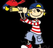 Detectivi si pirati