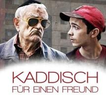 """Proiectie film """"Kaddisch für einen Freund"""""""
