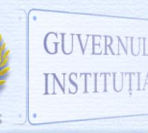 150 de ani de la infiintarea Institutiei Prefectului in Romania
