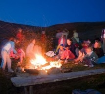 Aventurile sezonului cald cu Junior Adventure