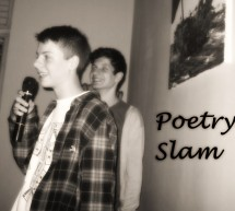 Seară de poetry slam