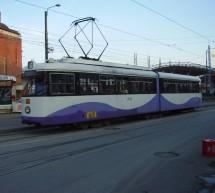 Prelungire linia 5 tramvaie