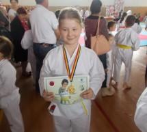Cupa Copiilor, de Ziua Copilului, la karate