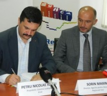 Ambulatoriul integrat al spitalului clinic judetean de urgenta Arad va fi reabilitat