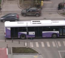 Deviere temporara linia autobuzului 32