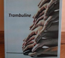 Lansarea cartii Trambuline, autor Georgia Ioana, vineri – 17 octombrie