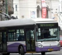 Modificare orar linia 18 troleibuze