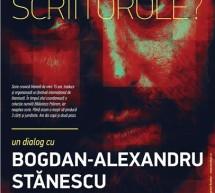 """Bogdan-Alexandru Stănescu la """"Ce mai faci, scriitorule?"""""""