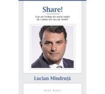 Prima carte despre fenomenul Facebook de la alegerile prezidentiale din Romania va fi lansata la Timisoara